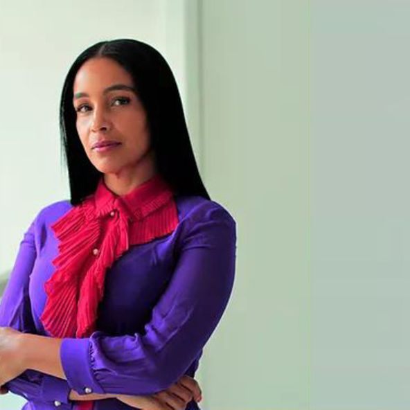 Photo of Monique Idlett-Mosley, Managing Partner at Reign Ventures