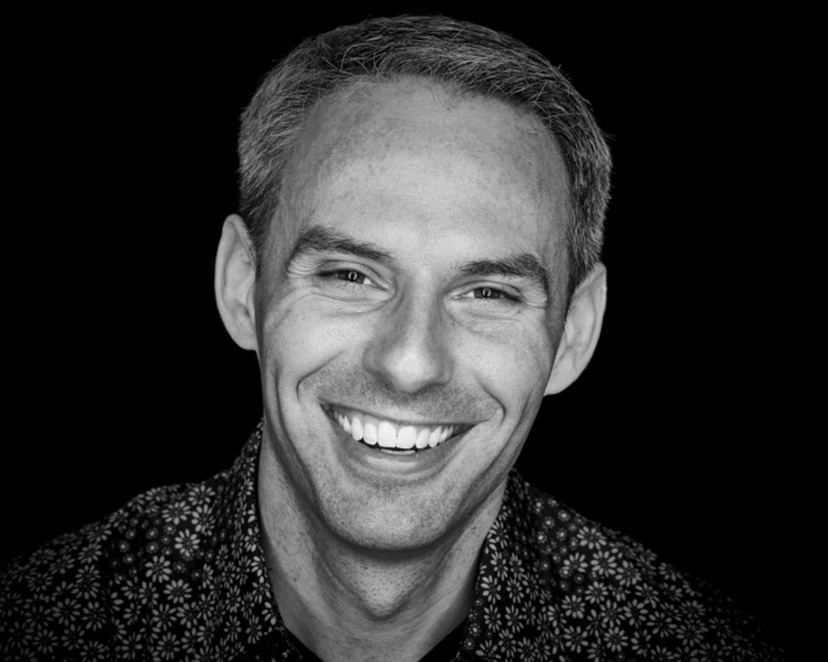 Photo of Jonathan Heiliger, General Partner at Vertex Ventures