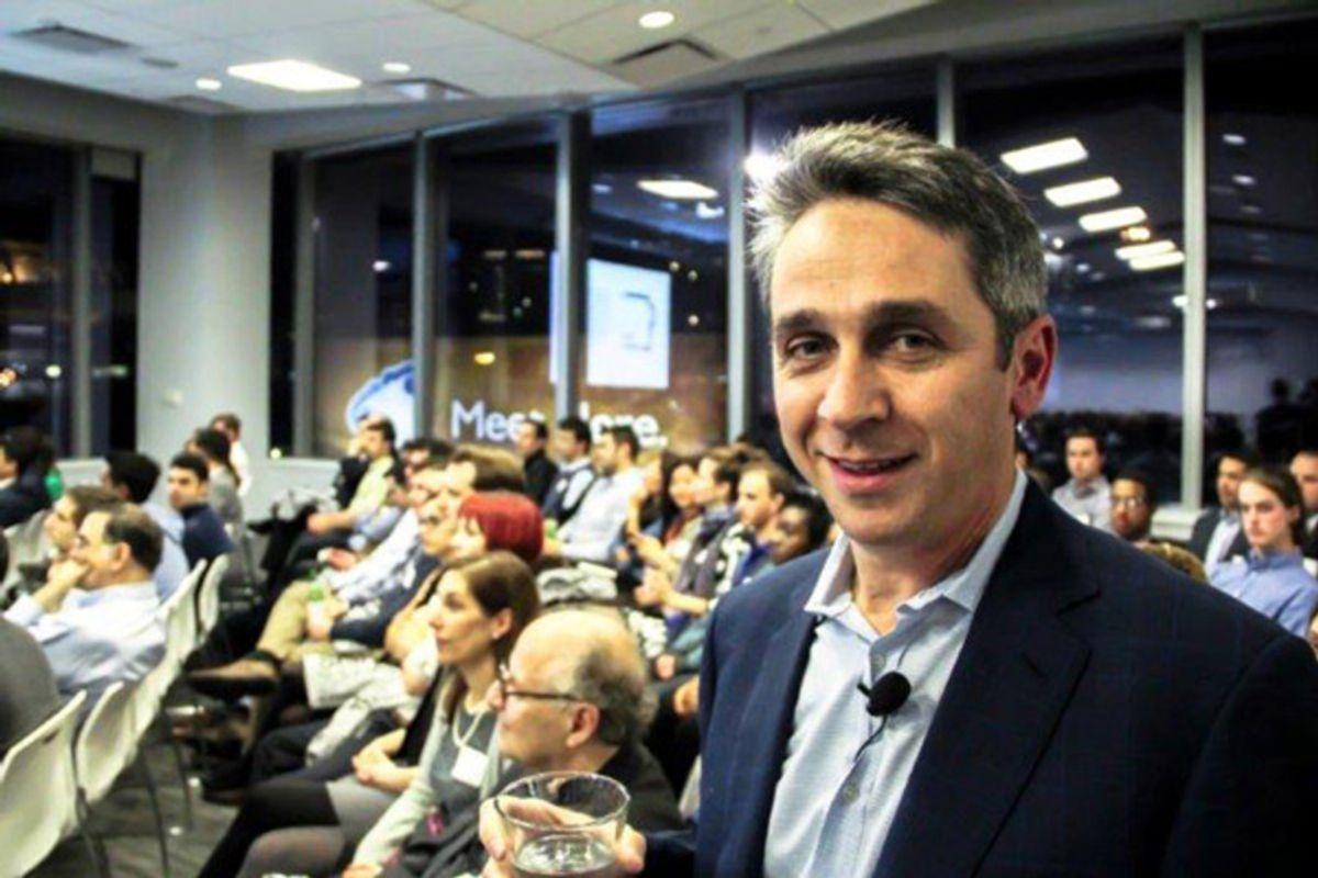 Photo of Josh Kopelman, Partner at First Round Capital