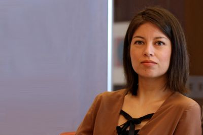 Photo of Natalia Oberti Noguera, Investor at Pipeline Angels