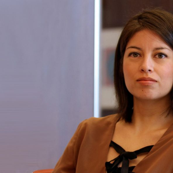 Photo of Natalia Oberti Noguera, Investor at Pipeline Angels
