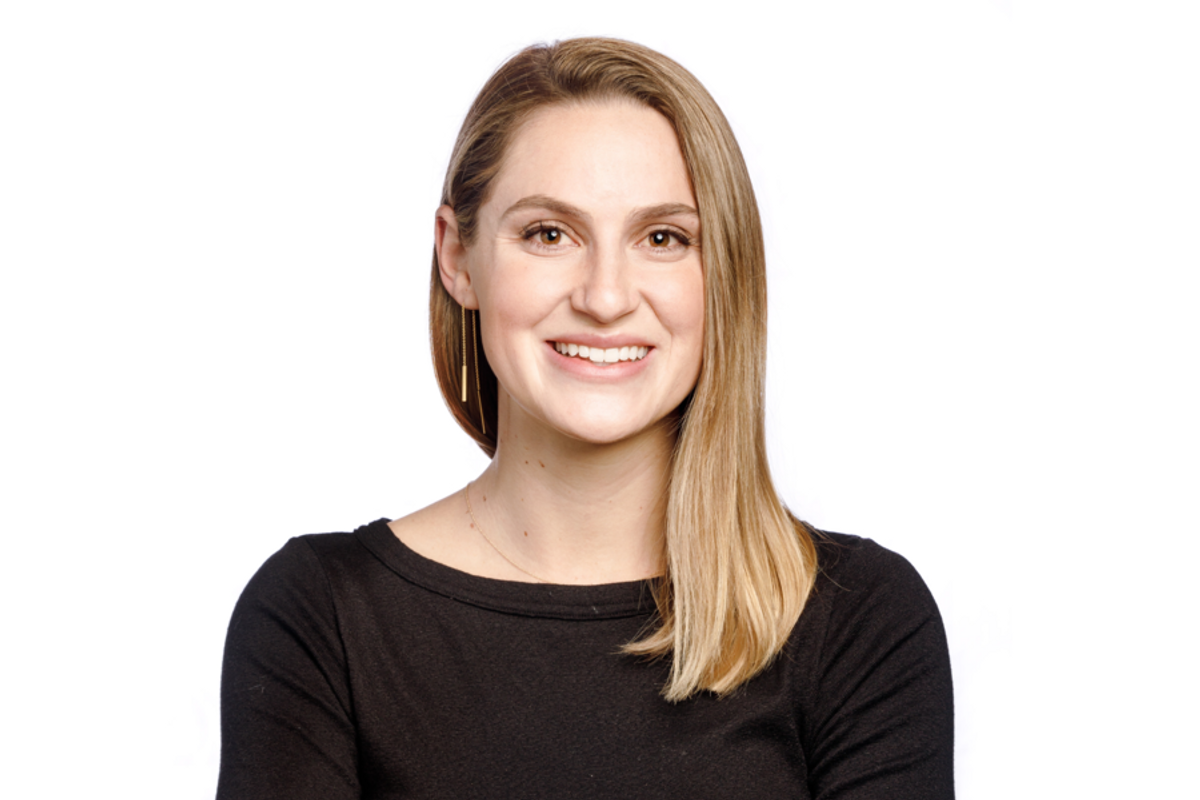Photo of Rachel Star, Associate at Shasta Ventures