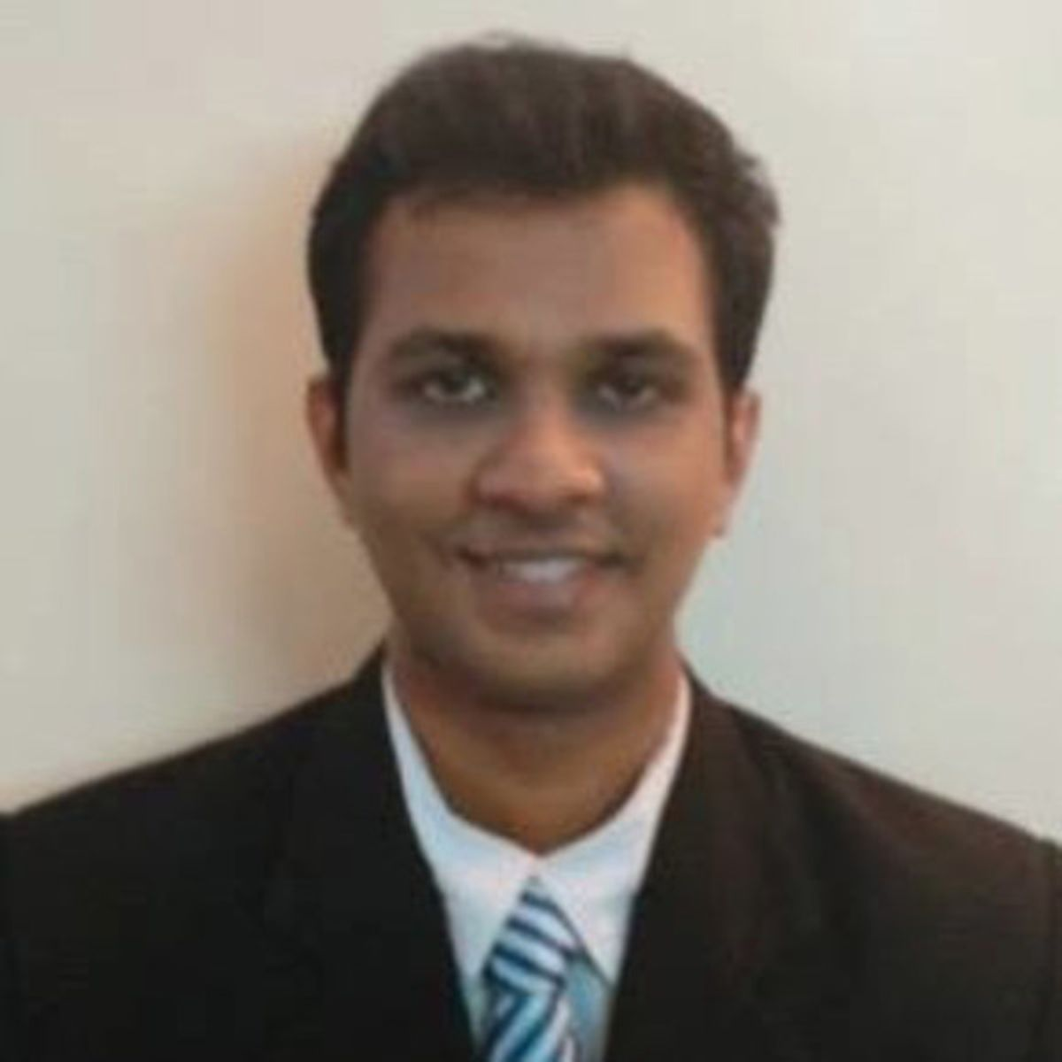 Photo of Shashank Singh, Associate at Orios Venture Partners