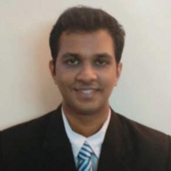 Photo of Shashank Singh, Associate at Orios Venture Partners