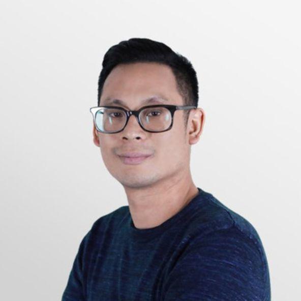 Photo of Alex Tran, Principal at Plug And Play Ventures