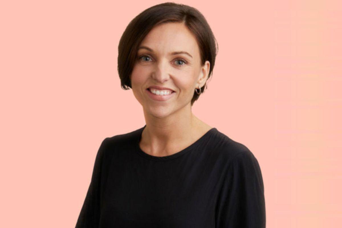 Photo of Nina Kjellson, General Partner at Canaan Partners