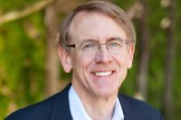 Photo of John Doerr, Partner at Kleiner Perkins Caufield & Byers