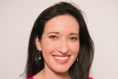Photo of Vanessa Pestritto, Partner at Lattice Ventures