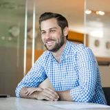 Photo of Matt Weigand, Partner at Accel Partners
