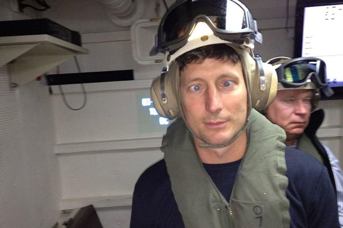 Photo of James Currier, Managing Partner at NFX