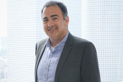 Photo of Shay Grinfeld, Managing Director at Thylacine Capital