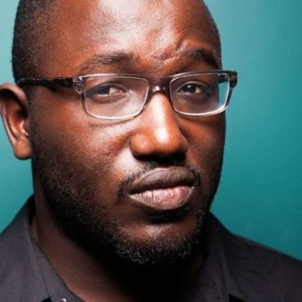 Photo of Hannibal  Buress	, General Partner at Melvina Ventures