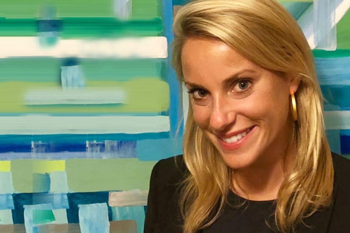 Photo of Katie Schwartz, Associate at Crosslink Capital