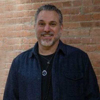 Photo of Bradley C. Harrison, Partner at Scout Ventures