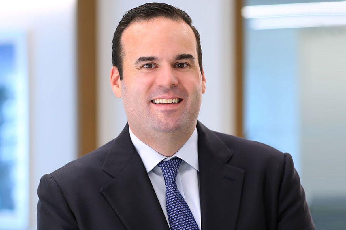 Photo of David Caluori, Principal at General Atlantic