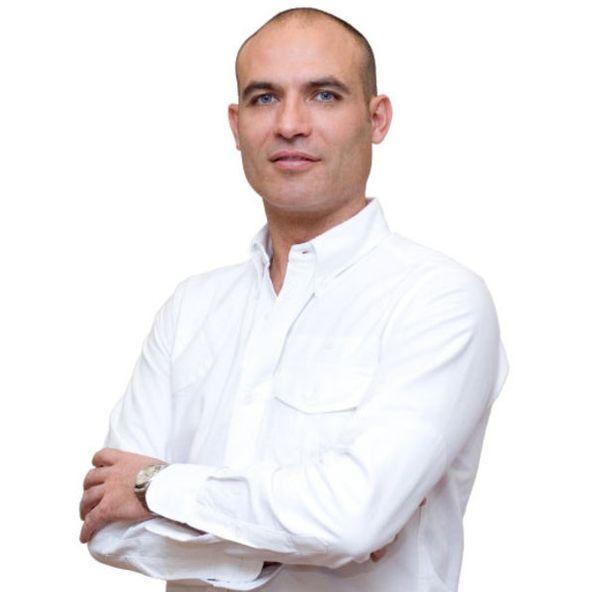 Photo of Bernardo Hernandez, General Partner at e.ventures