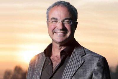 Photo of Jim Demetriades, Managing Partner at Kairos Ventures