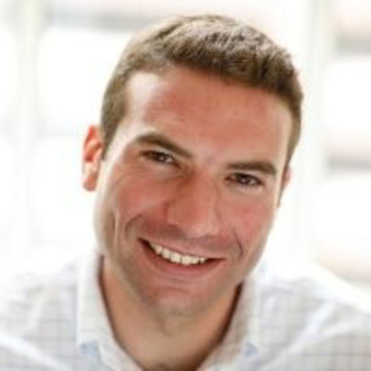 Photo of Abe Yokell, Managing Partner at Congruent Ventures