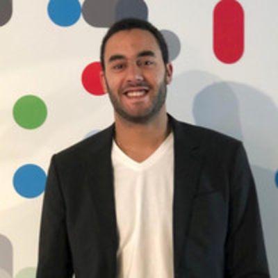 Photo of Sherif El Hennawy, Investor at Plug & Play Ventures