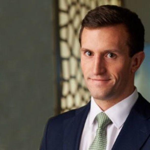Photo of Justin Ciambella, Associate at General Atlantic