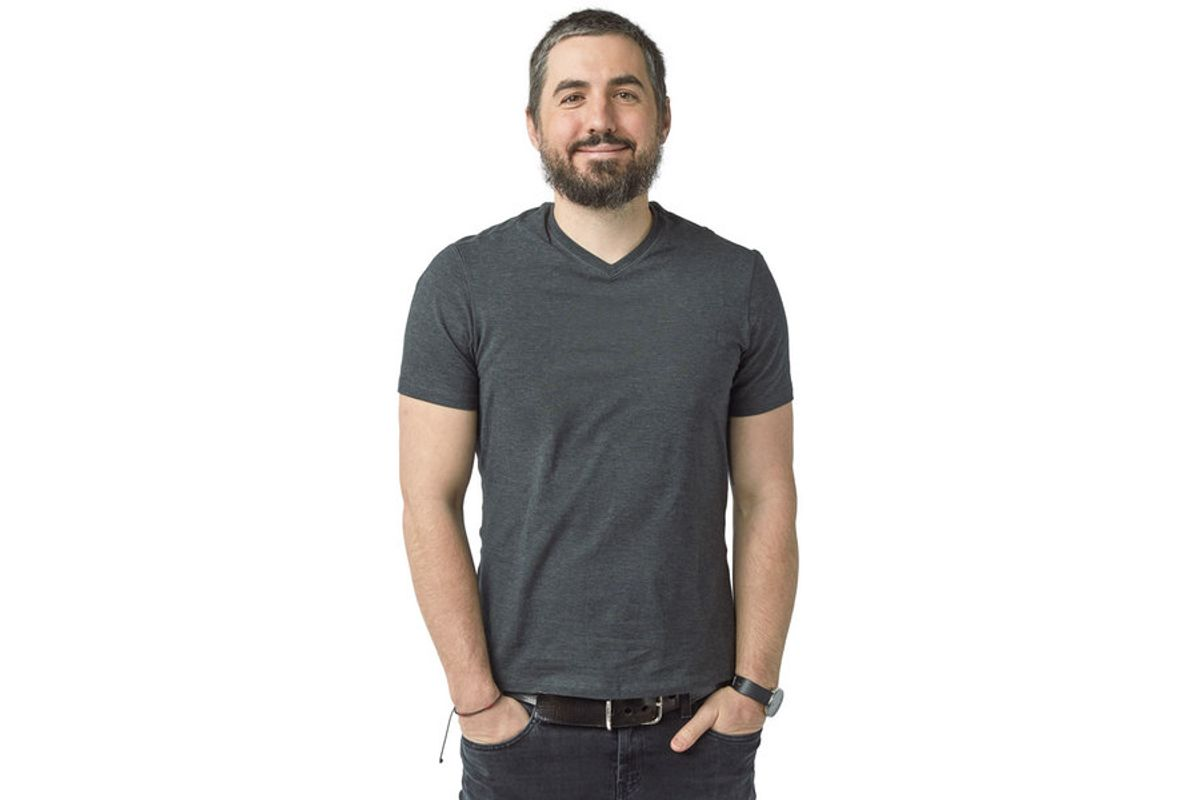 Photo of Kevin Rose, Partner at GV