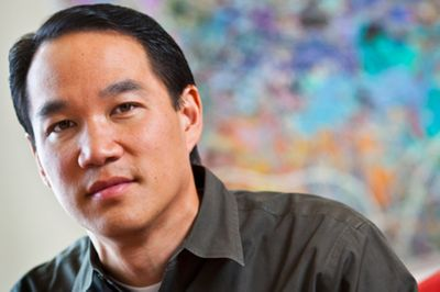 Photo of Michael Yang, Managing Partner at Comcast Ventures