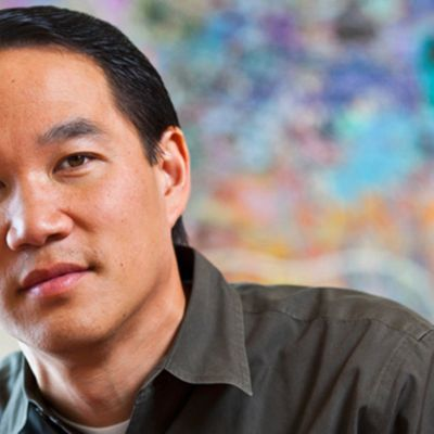 Photo of Michael Yang, Managing Partner at OMERS Ventures