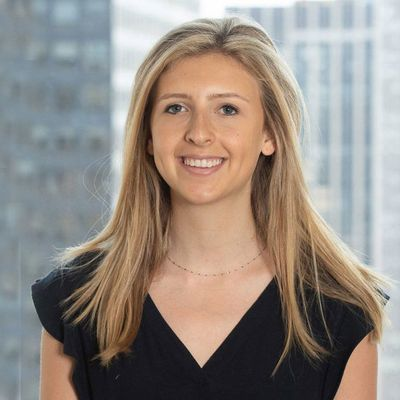 Photo of Molly Alter, Analyst at Insight Venture Partners