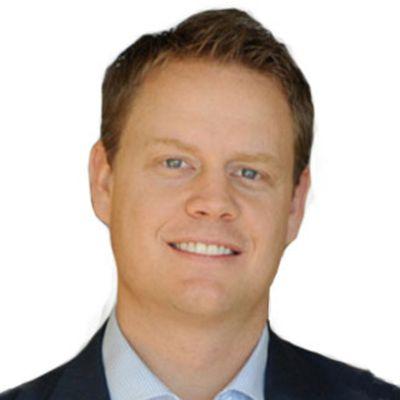 Photo of John Mayfield, Principal at Peak Ventures