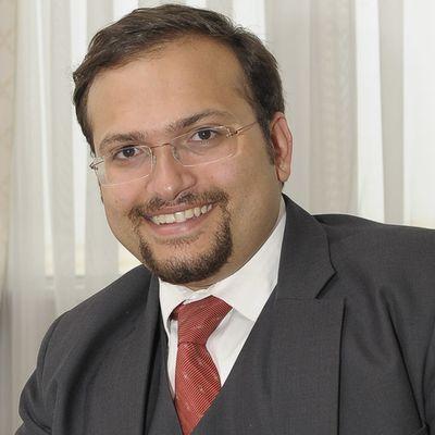 Photo of Hasan Haider, Venture Partner at 500 Startups