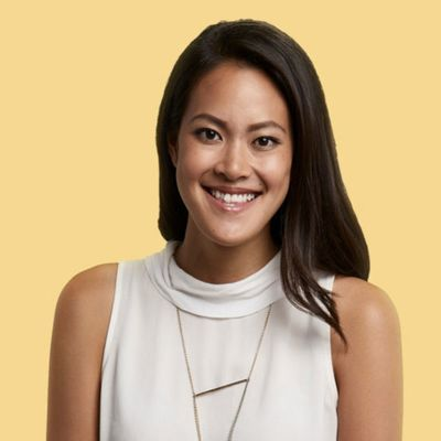 Photo of Laura Chau, Associate at Canaan Partners