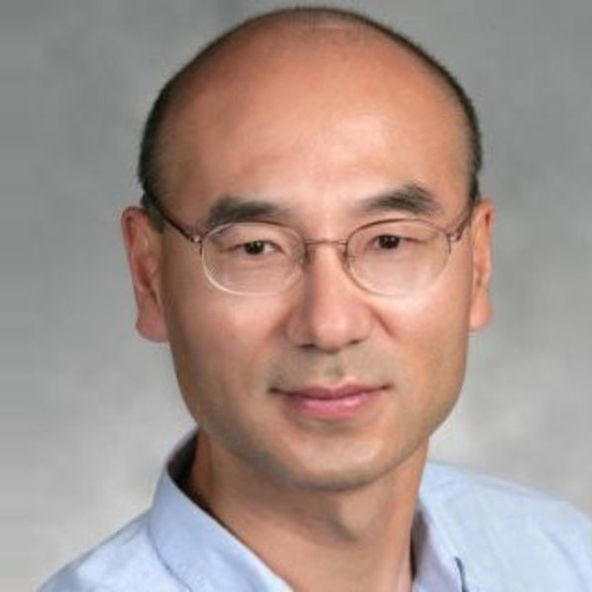 Photo of Michael Jin, Partner at TEEC Angel Fund