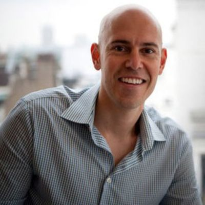 Photo of Sean Seton-Rogers, Partner at Pro Founders Capital