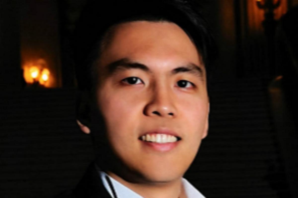 Photo of Tony Ng, Mandra Capital