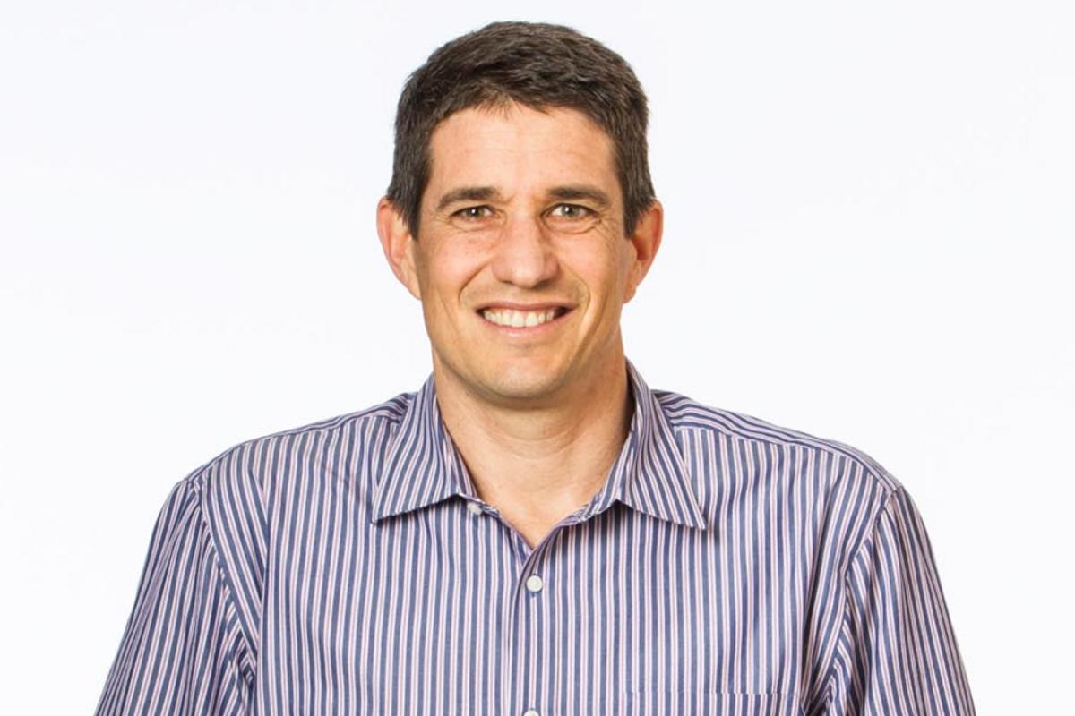 Photo of Brian Ascher, Partner at Venrock Ventures
