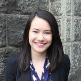 Photo of Justine Potemkin, Associate at New Enterprise Associates (NEA)