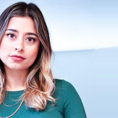 Photo of Isharna Walsh, Investor at Embark Ventures