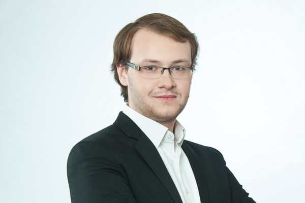 Photo of Daniil Grizenkov, Associate at Impulse VC