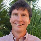 Photo of Tom Lathrop, Intel Capital