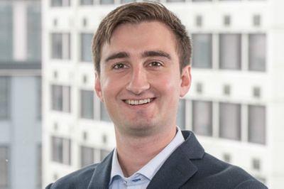 Photo of Matthew Frustaci, Associate at Summit Partners