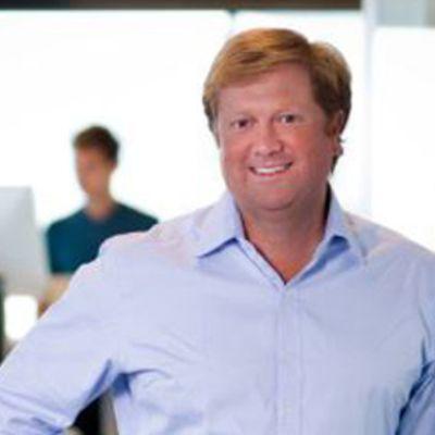 Photo of Andrew Jenks, Partner at Drive Capital