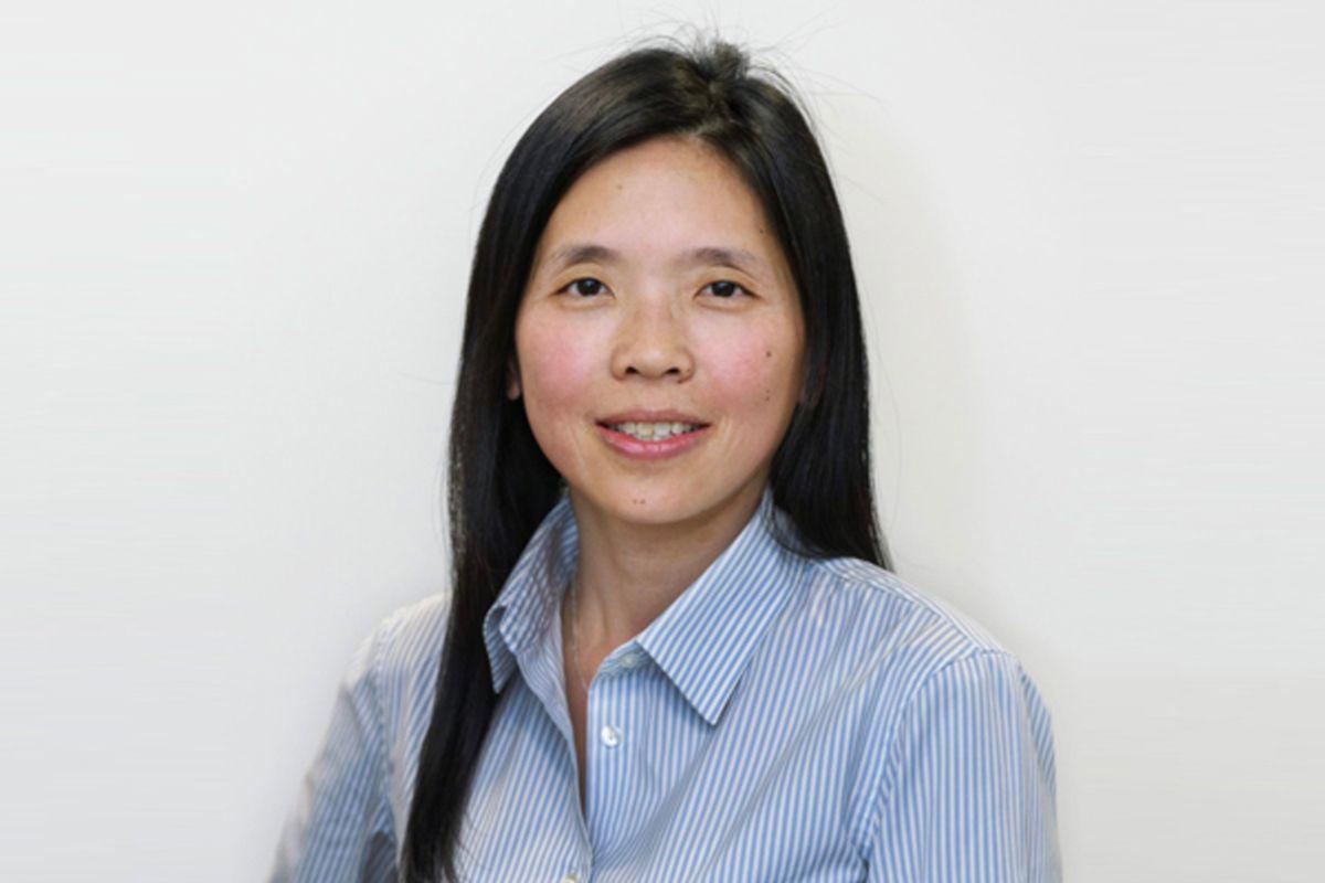 Photo of Eva Wang, Partner at AI Fund