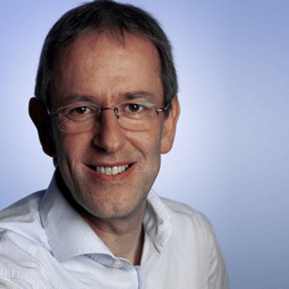 Photo of Fritz Oidtmann , Managing Partner at Acton Capital Partners