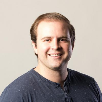 Photo of Jon Broscious, Principal at Social Starts/Joyance Partners