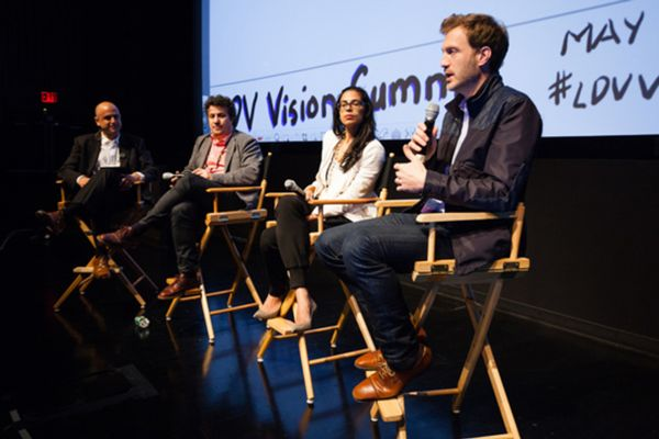 Photo of Andy Weissman, Partner at Union Square Ventures
