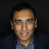 Photo of Sunil Nagaraj, Managing Partner at Ubiquity Ventures