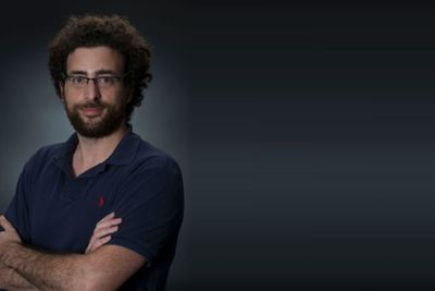 Photo of Eldad Farkash, Venture Partner at Angular Ventures