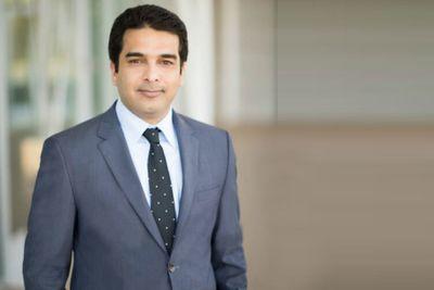 Photo of Abrar Ahmad, Travel Capitalist Ventures