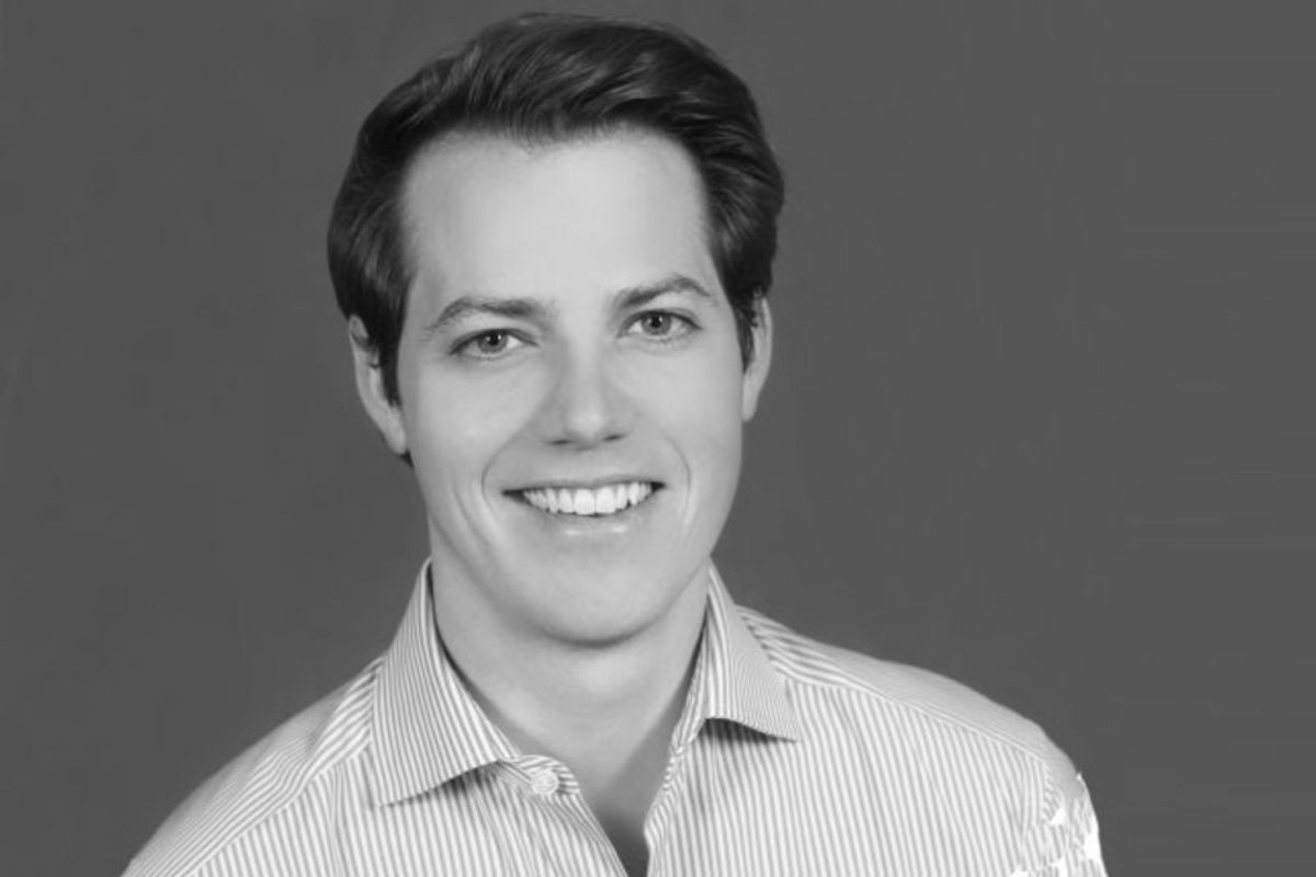 Photo of Andrew Montgomery, Managing Partner at MESA Ventures