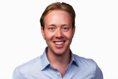 Photo of David Frankel, Senior Associate at ff Venture Capital